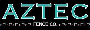 Aztec Fence Co. 619-282-5717